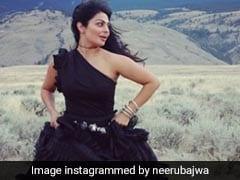 Neeru Bajwa ने पंजाबी गाने Blink में यूं जीता दिल, Video का यूट्यूब पर धमाल