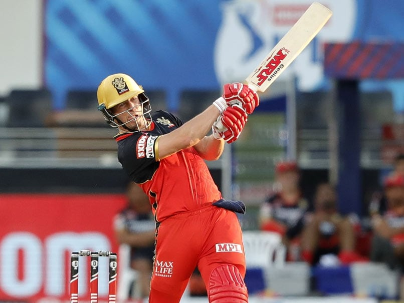 "IPL 2020, RR vs RCB: AB de Villiers Says He Also Gets ""Very Nervous"" While Chasing Targets"
