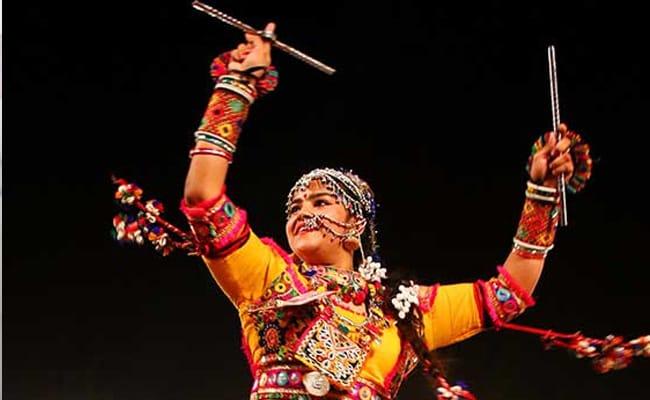 Navratri 2020: No Garba, Check Out Gujarat's SOPs For The Festive Season