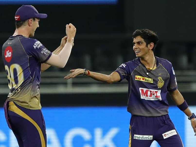 IPL 2020 Points Table: KKR Go 2nd With Big Win Against Rajasthan Royals
