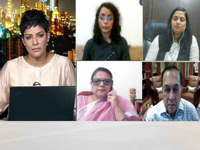Video : Is There Any Hope for Justice for Hathras Family?