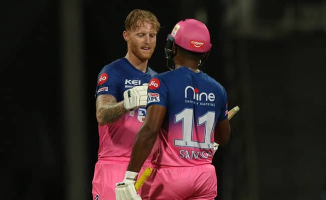 IPL 2020: Its sort of bittersweet, says RRs Ben Stokes after his match-winning ton