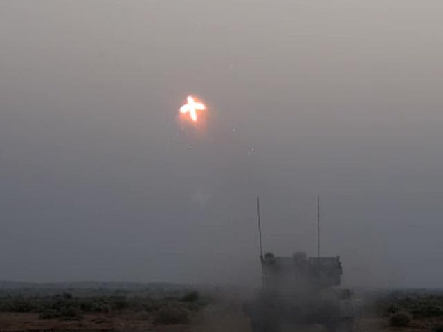 Video : India's Lethal Anti-Tank Missile Passes Final Test, To Enter Production