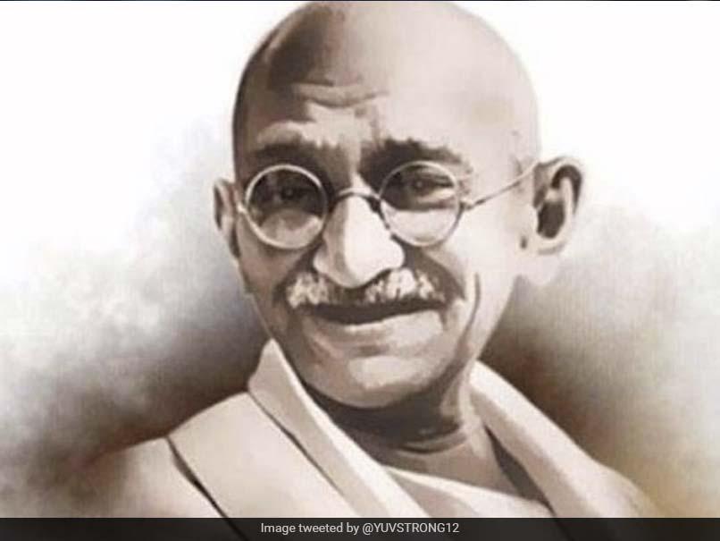 UN Chief Underscore Relevance Of Mahatma Gandhi's Message Of Non-Violence