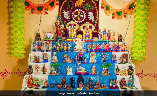 Dussehra: Bommala Koluvu, A Fading Festive Art With Dolls, Sees Revival