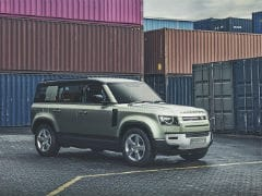 2021 World Car Awards: Land Rover Defender Crowned World Car Design Of The Year