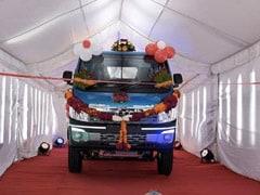 Tata Motors Rolls Out 50,000 BS6 Vehicles From Its Pantnagar Plant