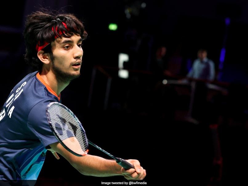 Denmark Open: Lakshya Sen Beats Christo Popov In Straight Games To Enter Second Round