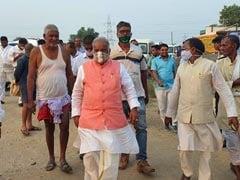 नीतीश के खासमखास हैं श्रवण कुमार, साथ बनाई थी समता पार्टी, 6 बार से फतह कर रहे नालंदा का दुर्ग