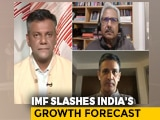 Video : India's Per Capita GDP To Drop Below Bangladesh
