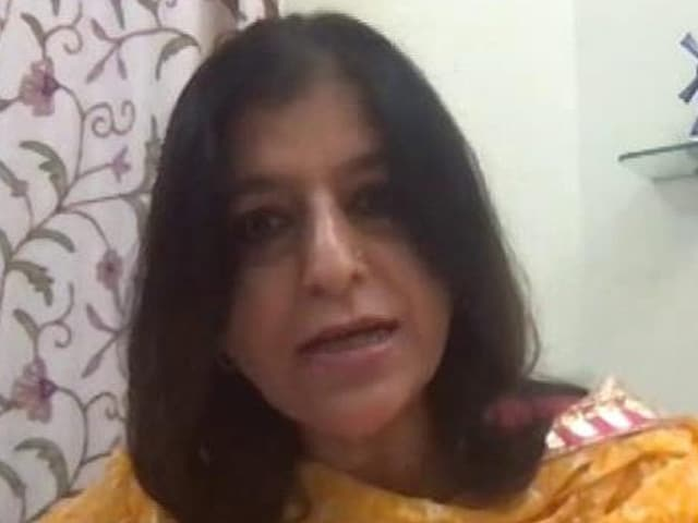 Video : There Is 90% Awareness On Masks, Only 40% Comply: Poonam Kaul, Founder, EkDesh
