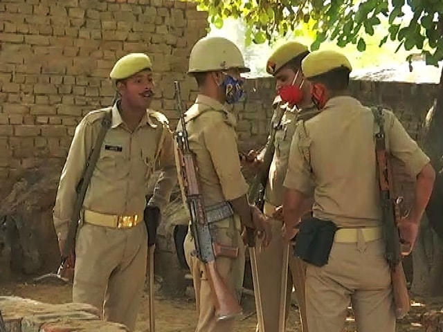 Video : Hathras Case: Is UP Police Covering Up Wrongs Of The Past?