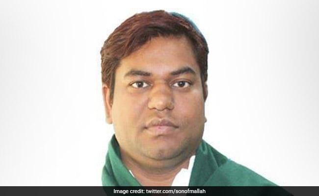 'Son Of Mallah': From Bollywood To Battleground Bihar