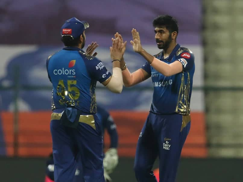 IPL 2020, MI vs RR: Rampaging Mumbai Indians Go Top Of The Table As Rajasthan Sink Further
