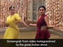 Priya Prakash Varrier ने 'बोलो ता रा रा' गाने पर यूं झूमकर किया डांस, Video ने मचाई धूम