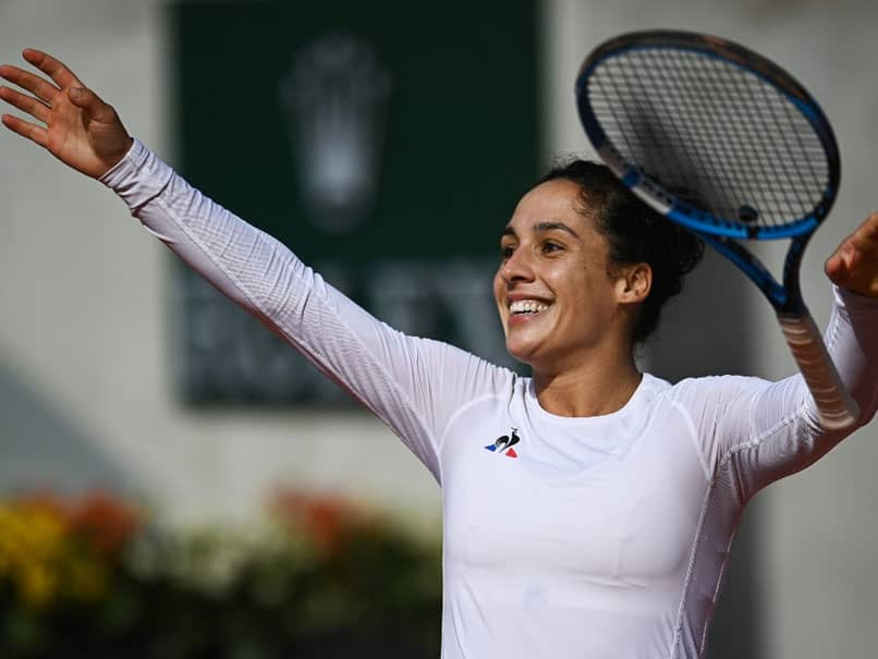"""French Open: Italian Qualifier Martina Trevisan """"Living In A Dream"""" After Toppling Kiki Bertens"""