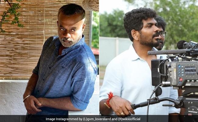 Paava Kadhaigal: Netflix Announces First Tamil Anthology By Directors Gautham Menon, Sudha Kongara, Vetri Maaran, Vignesh Shivan