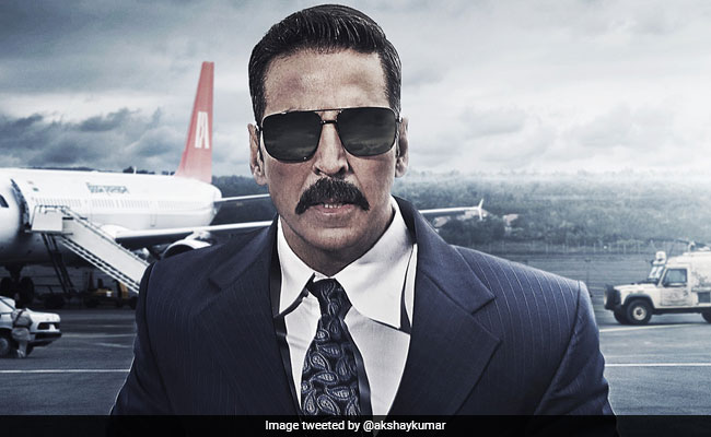 'Shooting A Film Felt Impossible' But Bell Bottom Is Complete. Akshay Kumar's Unparalleled Swag In New Poster
