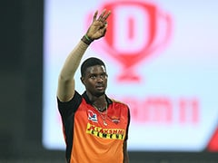 IPL 2020, RCB vs SRH: Jason Holder's All-Round Show Helps SRH Beat RCB By 5 Wickets