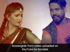 Sapna Choudhary ने 'छोरी बिंदास' सॉन्ग पर दिखाया धमाकेदार अंदाज, 2 करोड़ से ज्यादा बार देखा गया Video