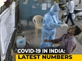 Video : India's Coronavirus Cases Cross 81 Lakh, 48,268 New Cases In A Day