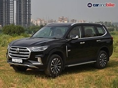 Car Sales November 2020: MG Motor India Registers 28.5% Growth