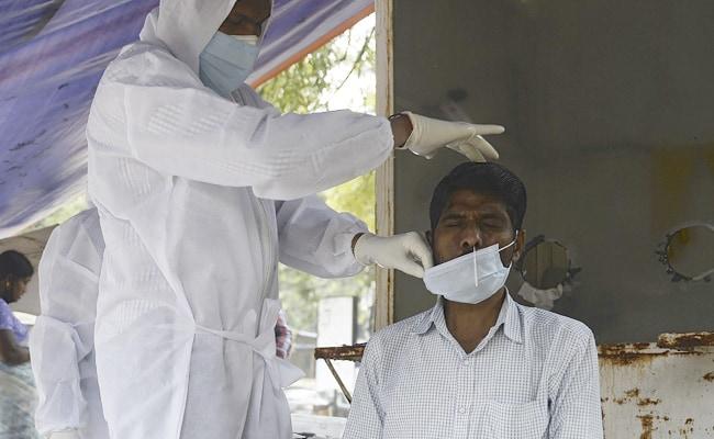 Coronavirus India Updates: कोरोना वायरस: भारत में संक्रमण के 67,708 नए मामले आए सामने
