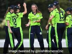 Ireland Women To Play Limited-Overs Series Against Scotland Next Month