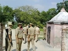Acid Thrown On 3 Dalit Sisters At UP Home While They Were Asleep