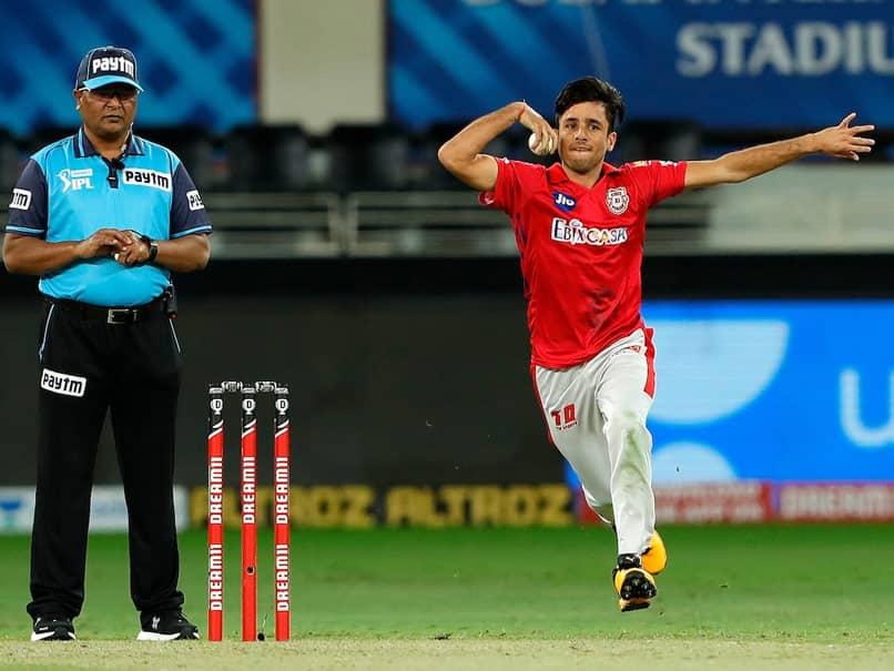 "IPL 2020: Arshdeep Singh Praises Ravi Bishnoi For ""Exceptional"" Performance In Win Over SunRisers Hyderabad"