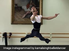 Delhi Ballet Dancer Chases Dreams In UK, Anand Mahindra Shares Inspiring Story