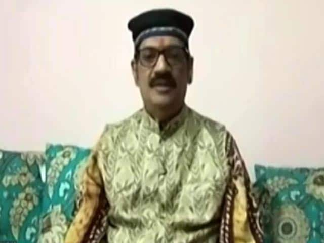Video : Homosexuality Is Part Of Our Culture, But Acceptance Remains Difficult: Prince Manvendra Singh Gohil
