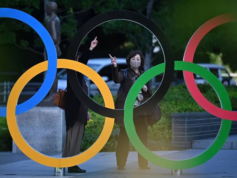 Tokyo Olympics On Alert For Cyberattacks As Alleged Russian Plot Revealed