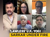 Video : Politics Over Rape: Moral 'Low' Ground?