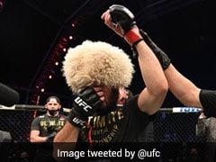 """Promised My Mother"": UFC Champion Khabib Nurmagomedov Announces Shock Retirement"