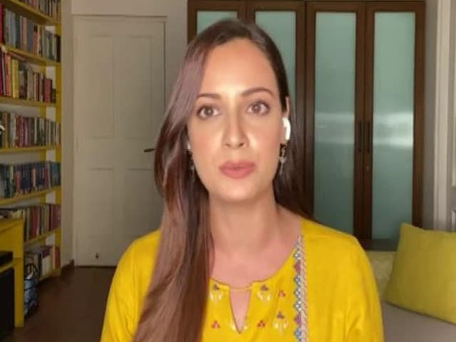 Video : We Are Far Behind In Achieving The Sustainable Development Goals: Dia Mirza, Actor