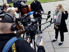 PM For A Day: Teenager Fills Finland's Top Job