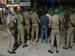 BJP Leader Shot Dead In UP, Family Alleges Political Enmity; 3 Detained