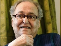 """Soumitra Chatterjee, COVID-Free, Is """"Responsive And Recovering"""": Doctor"""