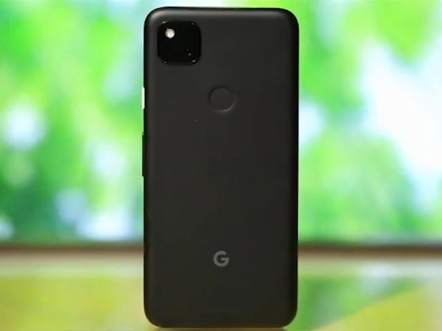 Video : Brilliant Camera in a Not So Shiny Phone