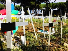 Italy Shocked At Discovery Of Foetus Graves Bearing Women's Names
