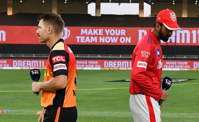 KXIP vs SRH IPL 2020 Match Live Updates: मोहम्मद शमी ने दिया पंजाब को तीसरा झटका, अब्दुल समद के 7 रन