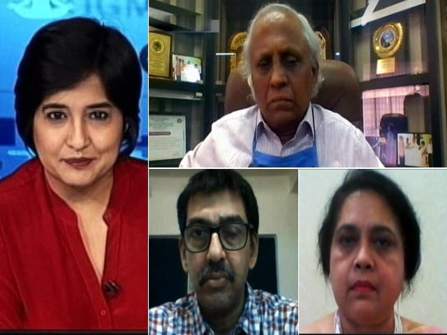 Video : [Sponsored Feature] Mental Health In India: Break The Stigma