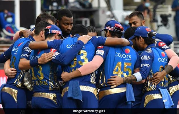 MI First Team To Qualify For Playoffs As CSK Beat KKR
