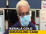Video : Kerala Gold Smuggling: IAS Officer's WhatsApp Chats Cited For Custody