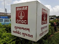 ONGC Rallies On Hopes Of Higher Gas Production from Krishna Godavari Basin