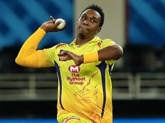 Dwayne Bravo Ruled Out Of IPL 2020 With Groin Injury: CSK CEO