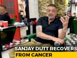 Video: Sanjay Dutt Writes About His Recovery On Twins Shahraan And Iqra's Birthday