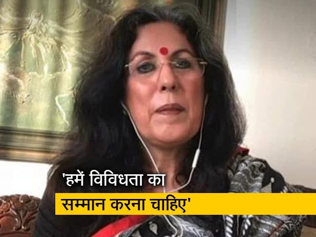 Videos : मानिका शर्मा ने कहा- स्कूलों में सेक्स एजुकेशन की जरुरत है