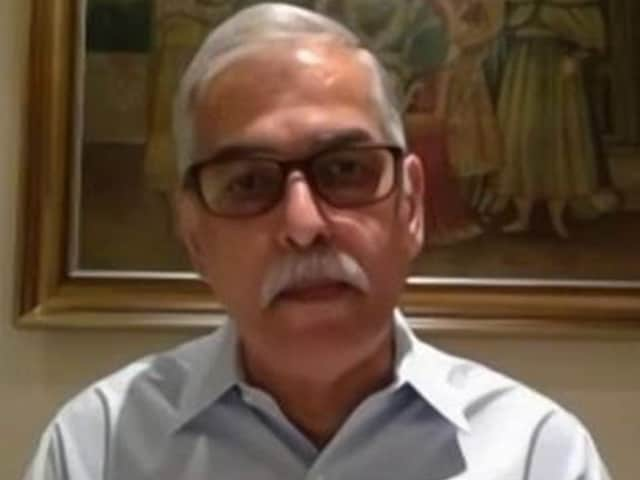 Video : Hospitals Are Safe For Non-COVID Patients: Ashutosh Raghuvanshi